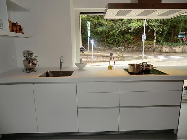 Küchen abverkauf bulthaup  bulthaup-Musterküche Musterküche - Abverkauf: Ausstellungsküche in ...