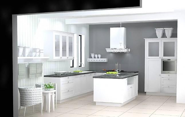 nolte musterk che moderne inselplanung ausstellungsk che in weilbach s d von e k chendesign gmbh. Black Bedroom Furniture Sets. Home Design Ideas