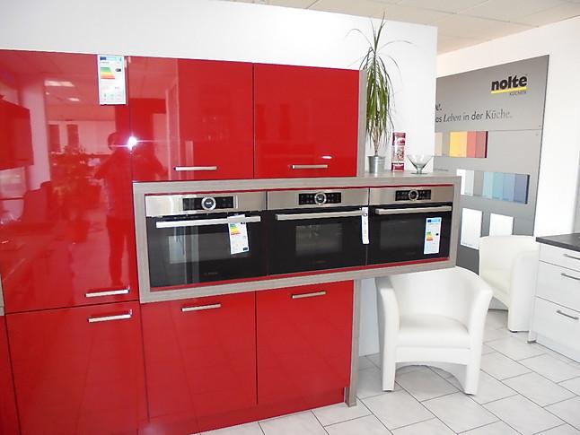 Störmer Küche störmer küchen musterküche moderne lack ausstellungsküche zum