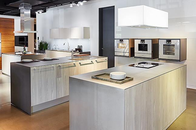 poggenpohl musterk che luxusk che mit vollausstattung ausstellungsk che in m nchengladbach von. Black Bedroom Furniture Sets. Home Design Ideas