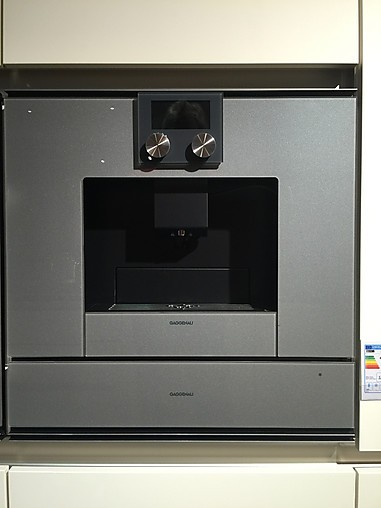 kaffeevollautomaten einbau kaffeemaschine kaffeeautomat gaggenau k chenger t von aydtex kreativ. Black Bedroom Furniture Sets. Home Design Ideas