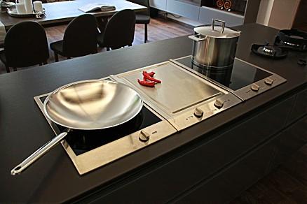 Modulkochstellen für individuelles Kochvergnügen