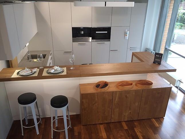 leicht musterk che musterk che ausstellungsk che in b blingen von rk k chenkultur gmbh. Black Bedroom Furniture Sets. Home Design Ideas