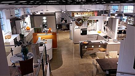 Unser Küchenstudio - Möbel Lenz