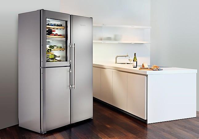 Side By Side Kühlschrank Küppersbusch : Kühlschrank sbses premium plus ausstellung unbenutzt