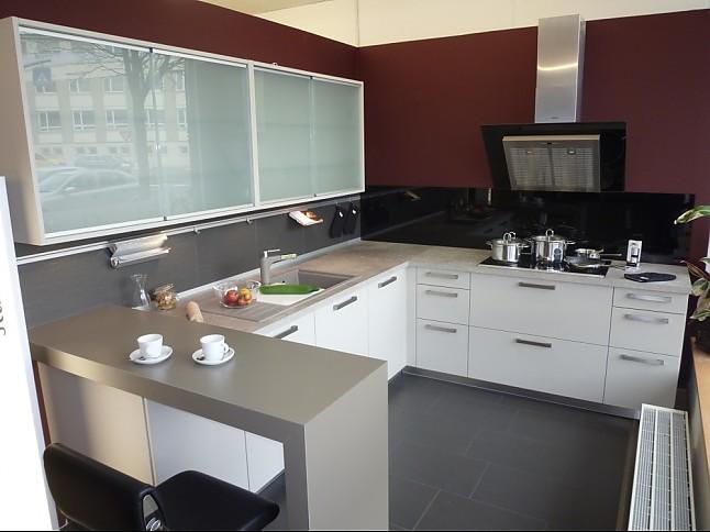 Schmidt kuchen musterkuche muster 5 ausstellungskuche in for Muster küchen