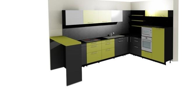 schmidt k chen musterk che neu eingetroffen ausstellungsk che in schw bisch hall von k chen creativ. Black Bedroom Furniture Sets. Home Design Ideas