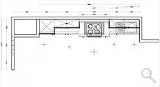 nobilia musterk che modern klassische k che ausstellungsk che in d sseldorf von creativ k chen. Black Bedroom Furniture Sets. Home Design Ideas