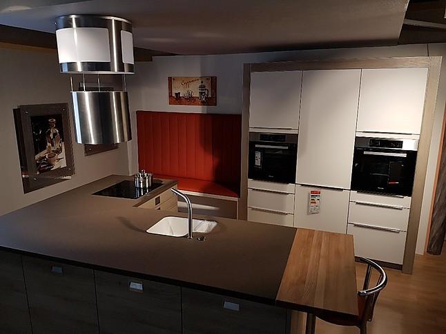 h cker musterk che traumk che aus unserer ausstellung ausstellungsk che in m nchweiler von. Black Bedroom Furniture Sets. Home Design Ideas