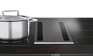 Induktionskochfelder | Modernen Kochkomfort genießen