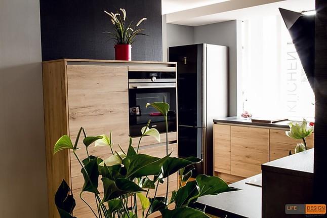 linea musterk che rialto eiche san remo nb dekor oxid. Black Bedroom Furniture Sets. Home Design Ideas