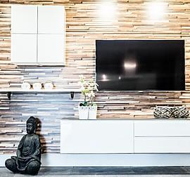 warendorf musterk che warendorf muster sideboard ausstellungsk che in bielefeld von k chenhaus. Black Bedroom Furniture Sets. Home Design Ideas