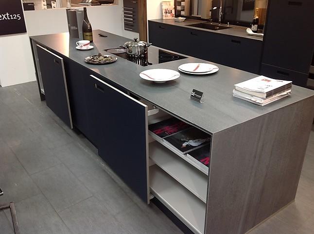 Next125   Glasfronten Mit Keramik Arbeitsplatten Moderne Designer Küche