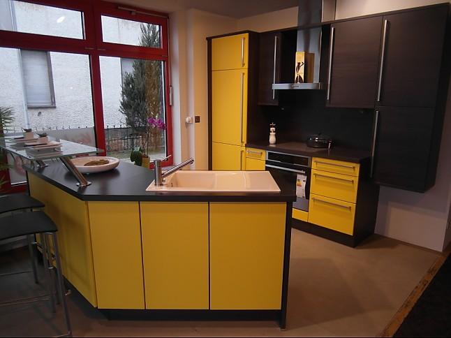 sch ller musterk che ginster struktur ausstellungsk che in berlin von k che aktiv kaulsdorf. Black Bedroom Furniture Sets. Home Design Ideas