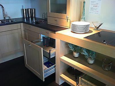 pronorm musterk che pronorm ausstellungsk che in bielefeld von k chen pohl bielefeld j llenbeck. Black Bedroom Furniture Sets. Home Design Ideas