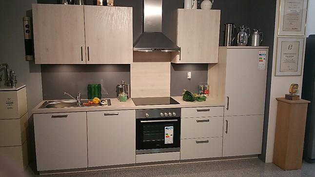 nobilia musterk che nobilia koje 5 ausstellungsk che in. Black Bedroom Furniture Sets. Home Design Ideas