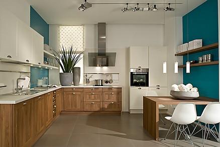 Moderne Küchen finden Sie im Möbelkreis Waldeck