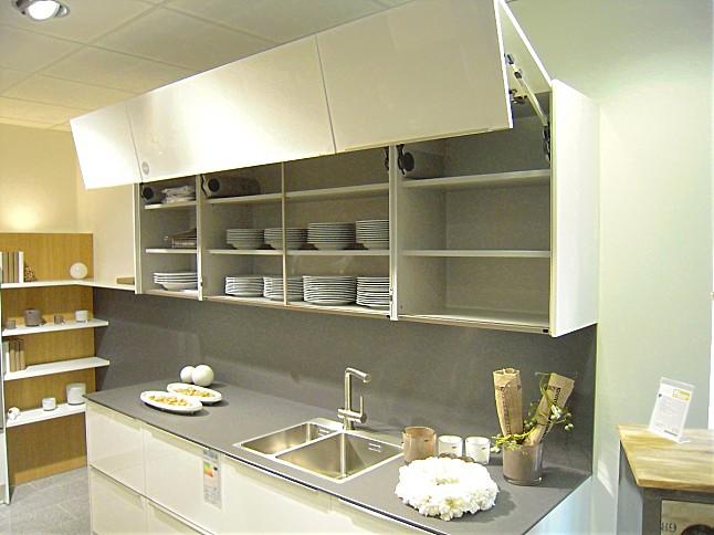 next125 Musterküche Next 125 Ausstellungsküche in
