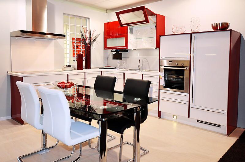 pin k che einbauk chen nobilia landhaus k che castello 390. Black Bedroom Furniture Sets. Home Design Ideas