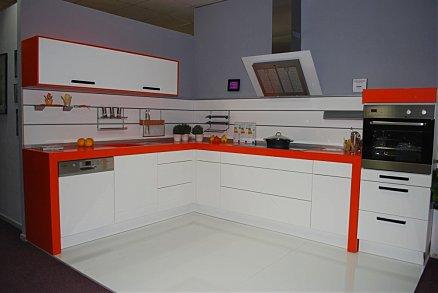 Küchenbauer Loftküche