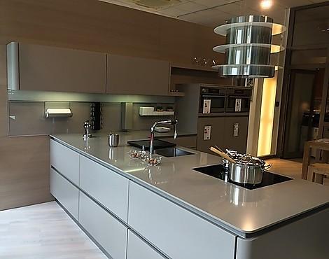 Nl 502 mattlack trüffelbraun 3263 4 premium küche
