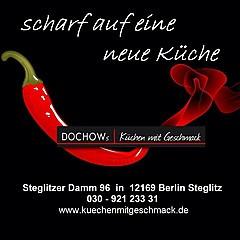 Küchenstudio Berlin Steglitz küchen berlin steglitz lankwitz dochows küchen mit geschmack ihr