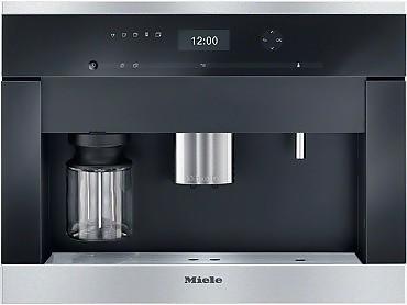 Amica Kühlschrank Auffangbehälter : Kaffeevollautomaten miele kaffeevollautomat cva 6401 ausstellung