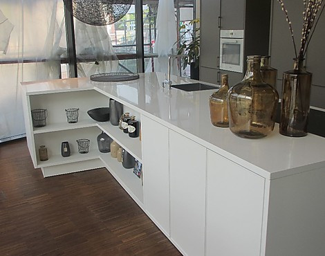 musterk chen siematic werksausstellung in l hne. Black Bedroom Furniture Sets. Home Design Ideas