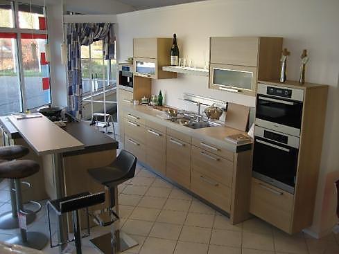 warendorf musterk che aus ausstellungsk chen abverkauf ausstellungsk che in meppen von miele. Black Bedroom Furniture Sets. Home Design Ideas