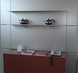 sonstige musterk che abverkauf in donauw rth ausstellungsk che in asbach b umenheim von. Black Bedroom Furniture Sets. Home Design Ideas