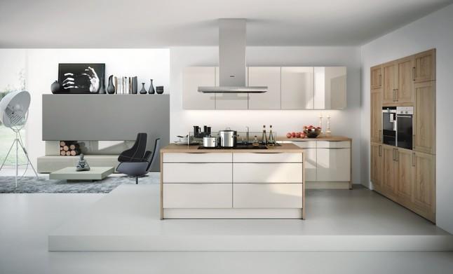 contur musterk che diese muss sich nicht verstecken ausstellungsk che in pinneberg von. Black Bedroom Furniture Sets. Home Design Ideas