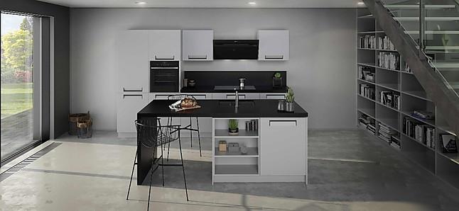 marquardt k chen musterk che aktionsk che komfort mit granit und neff ger ten inselk che. Black Bedroom Furniture Sets. Home Design Ideas