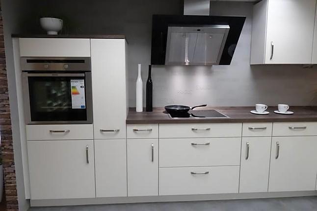 nobilia musterk che l k che ausstellungsk che in. Black Bedroom Furniture Sets. Home Design Ideas