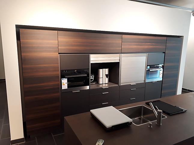 eggersmann musterk che eggersmann ausstellungsk che in trier von alfred franzen gmbh. Black Bedroom Furniture Sets. Home Design Ideas