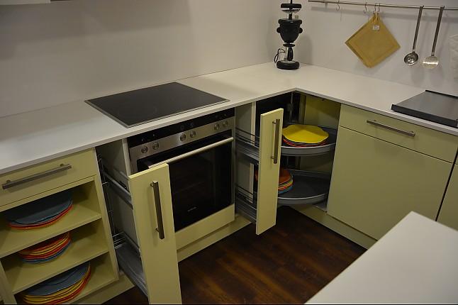 sch ller musterk che sch ller c2 ausstellungsk che in bruchsal von friedrich gmbh. Black Bedroom Furniture Sets. Home Design Ideas
