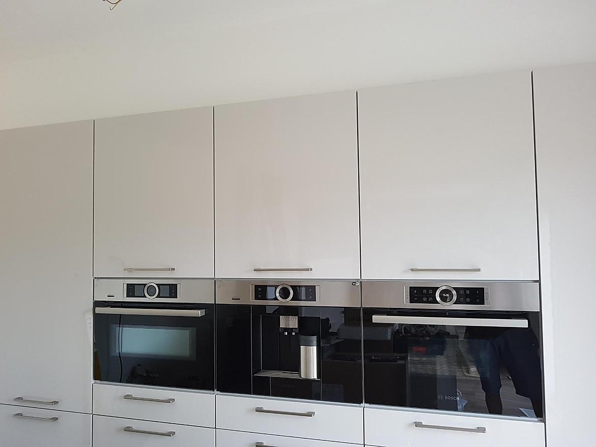 Häcker Küche BY Atelier18 - Küche von Kampa- Haus aus Hoyerswerda