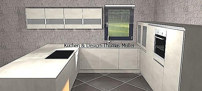 nobilia musterk che u k che mit hochbackofen markenger ten uvm ausstellungsk che in alt tting. Black Bedroom Furniture Sets. Home Design Ideas