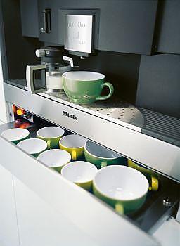 kaffeevollautomaten cva 3660 ed miele cva 3660 vorg nger von cva 6431 miele k chenger t von. Black Bedroom Furniture Sets. Home Design Ideas