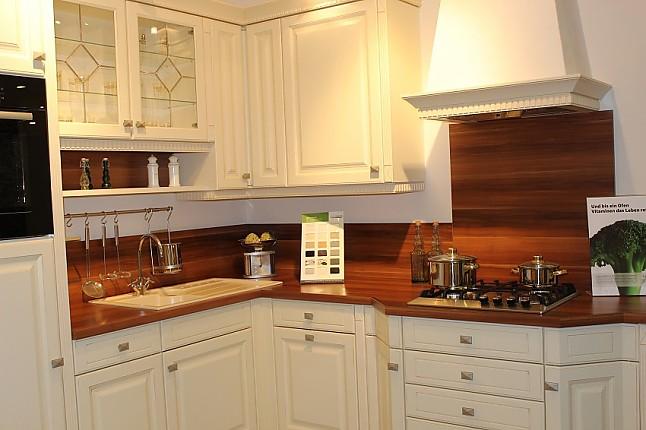 nobilia-musterküche reddy-a landhausküche: ausstellungsküche in ... - Küche Reddy
