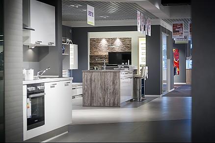 In unserer Ausstellung in Coesfeld gibt es Küchen für jeden Geschmack
