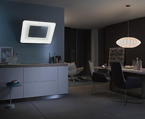 dunstabzug miele da 6996 w miele wand dunstabzugshaube da. Black Bedroom Furniture Sets. Home Design Ideas