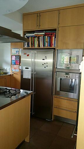 bulthaup-Musterküche Gebrauchte bulthaup Küche in hervorragendem ...