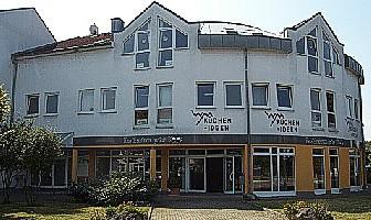Das WM Küchenstudio in Hanau