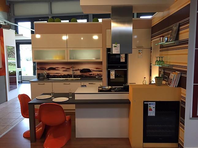 Designer Küchen Ausstellungsstücke ~  AV2050 Ausstellungsküche in Itzstedt von Creativ Küchen Design