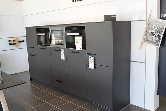 Next125 Musterkuche Abverkauf In Landsberg Ausstellungskuche In