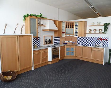 Musterküchen von DAN-Küchen: Angebotsübersicht günstiger ... | {Dan küchen u form 59}