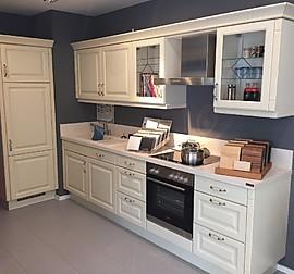 nobilia musterk che landhaus k che in magnolie ausstellungsk che in kaiserslautern von reddy. Black Bedroom Furniture Sets. Home Design Ideas