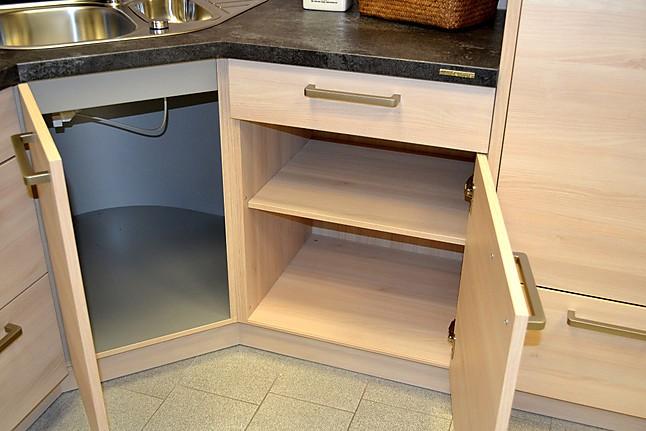 Nolte Musterküche Spitzen Küche Ausstellungsküche in