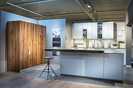 Exklusive Designerküche im Einrichtungshaus Rodemann