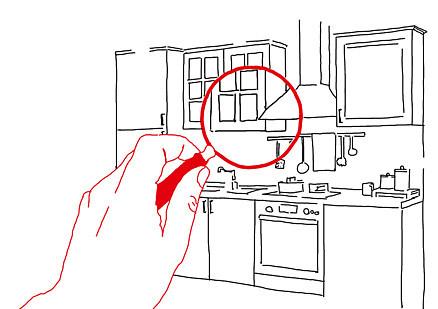 Küchenservice